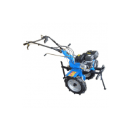 Мотоблок ДТЗ 570Б (бензин, 7 л.с., передачі 3/1, колеса 4,00-10)