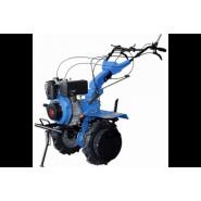 Мотоблок ДТЗ 576Д (дизель, 7,6 л.с., передачі 3/1, колеса 4,00-10)
