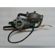 Карбюратор газовий на генератор 177F для бензинового мотоблока