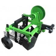 Картоплекопач грохотного для мотоблока з водяним охолодженням (МБ 1080-1012)