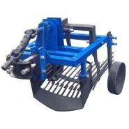 Картоплекопач для мотоблока КП-01В вібраційна