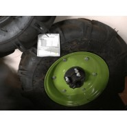 R 180 - колесо в зборі на мотоблок