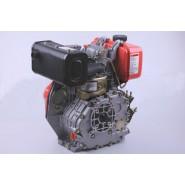 Двигун 186F - Двигун-дизель 9 к.с