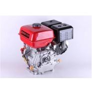 Двигун 177F - двигун під шліц 25 мм - бензин 9л.с