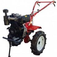 Мотоблок дизельный Кентавр МБ 2010 Д-4. 10 л.с. 1400 мм