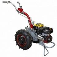 Мотоблок Мотор Січ МБ-9Е (бензин, електростартер, 9 л.с.)