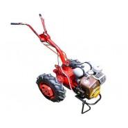 Мотоблок Мотор Січ МБ-6 (бензин, ручний запуск, 6 к.с.)