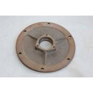 Кришка муфти зчеплення торцева МБ1070/SH-61 (2-х дисковий зчеплення)