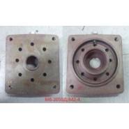 Плита між двигуном і коробкою передач МБ2050Д/М2 і МБ2070Б/М2-4