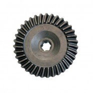 Шестерня ведуча конічна МБ2050Д/М2 і МБ2070Б/М2 (z = 35, 6 шліц, косою зуб)