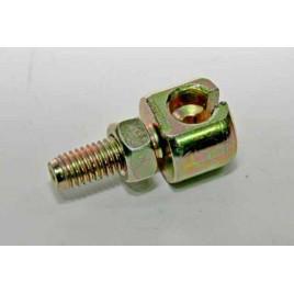 Фіксатор троса зчеплення на важелі зчеплення МБ2060-МБ2090