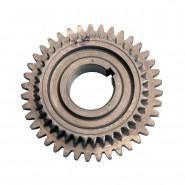 Шестерня подвійна МБ2060-МБ2090 (z = 38/39, d = 25 мм)