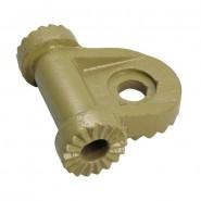 Планшайба зубчаста МБ2060-МБ2090