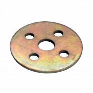 Пластина нажимная поворотного механізму Кентавр МБ 3040Д