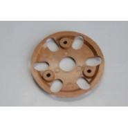 Прокладка керуючого шарікоподшіпн. S195-10109 ZIRKA GN151