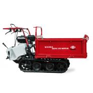 Візок гусенична Weima WM7B-320A MINI TRANSFER (бензин, 6 к.с.)