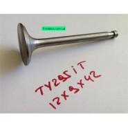 Клапан випускний TY295IT