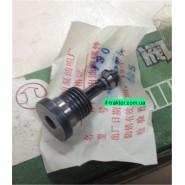 Клапан запорний (нагнітаючий) плунжера паливного насоса XT120D