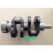 Колінвал двигуна TY290/JD295/TY295 (XT180-200)