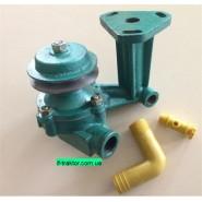 Насос водяний (помпа) двигуна КМ130/138