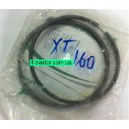 Поршневі кільця XT160