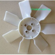 Крильчатка вентилятора КМ385ВТ