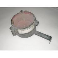Корпус фільтра повітря DL190-12