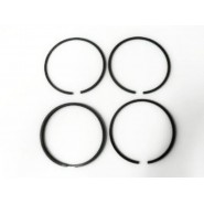 Кільця поршневі для DL190-12 (4 кільця)