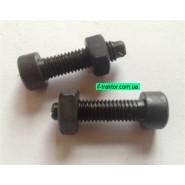 Гвинт регулювання клапана к-т (2шт.) -180N мотоблок 8 к.с