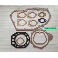 Комплект прокладок двигуна повний (під довгу кришку) - 180N мотоблок 8 к.с