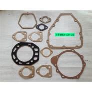 Комплект прокладок двигуна повний (під коротку кришку) - 180N до мотоблока 8 к.с