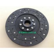 диск щеплення основний Luzhong 404/454