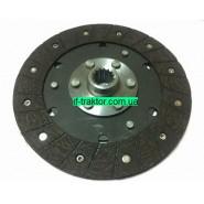 диск щеплення DF240-254