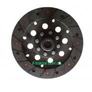 диск щеплення FT244.4А ВВП/Weituo 240-254