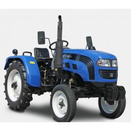 Дизельний міні-трактор ДТЗ 240.4