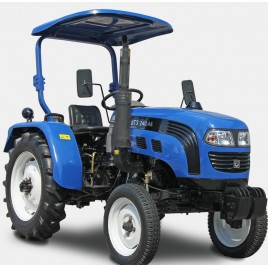 Дизельний міні-трактор ДТЗ 240.4A