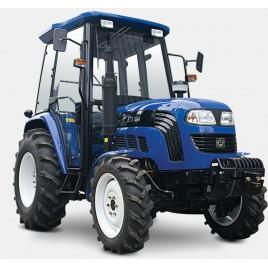 Дизельний міні-трактор ДТЗ 504
