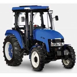Дизельний міні-трактор ДТЗ 804