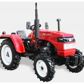 Дизельний міні-трактор DW 244A