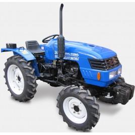 Дизельний міні-трактор Dongfeng 244