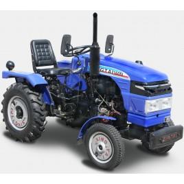 Дизельний міні-трактор Xingtai 160