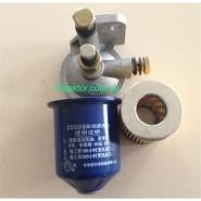 Фільтр палива в зборі | С0506 XT120-304