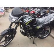 Дорожній мотоцикл MUSSTANG REGION MT150 (Street)