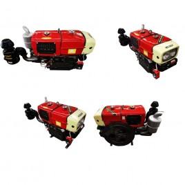 Двигун дизельний (20 к.с. / 14,71 кВт) ДД1110ВЕ