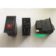 Кнопка подачі аварійного сигналу JM/FT