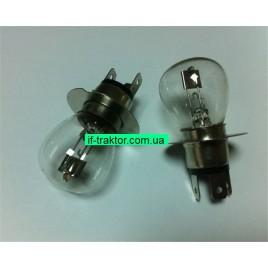 Лампа передньої фари H4 12V 60/55W DF244/JM244