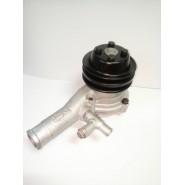 Насос двигуна (шків 2 струмка) KM385BT DF240 / 244