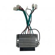 Регулятор електронний XT160