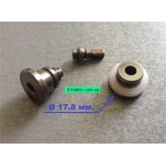 Клапан запорний плунжера FZ514-C (нагнітаючий клапан)