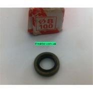 Прокладка металорезинова.Внутрішній діам. 8 мм.